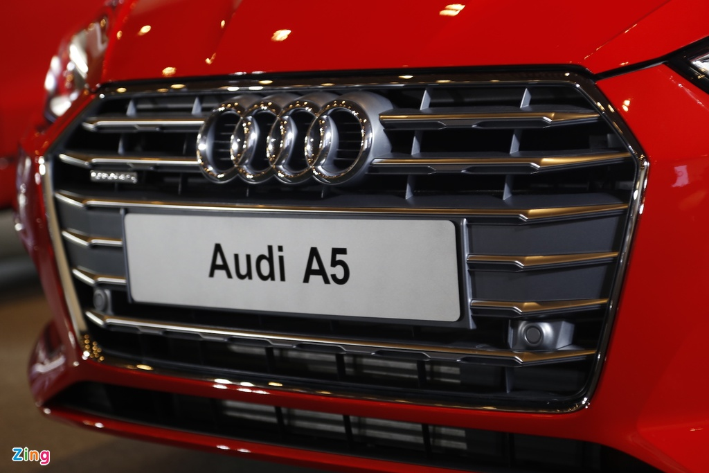 Audi A5 Sportback 2017 tai Viet Nam anh 6