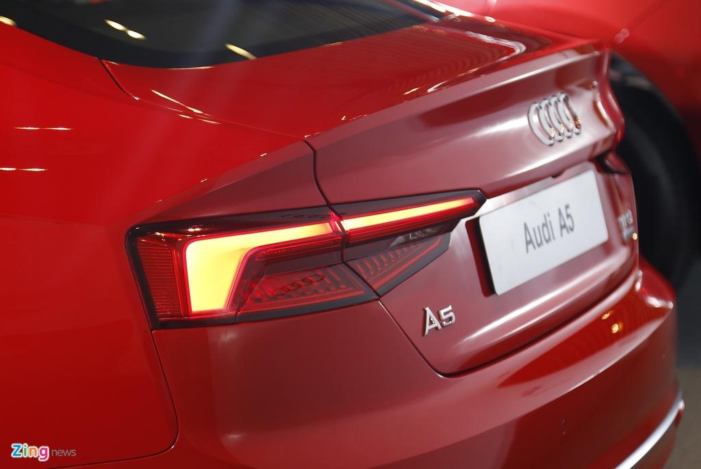 Audi A5 Sportback 2017 tai Viet Nam anh 9
