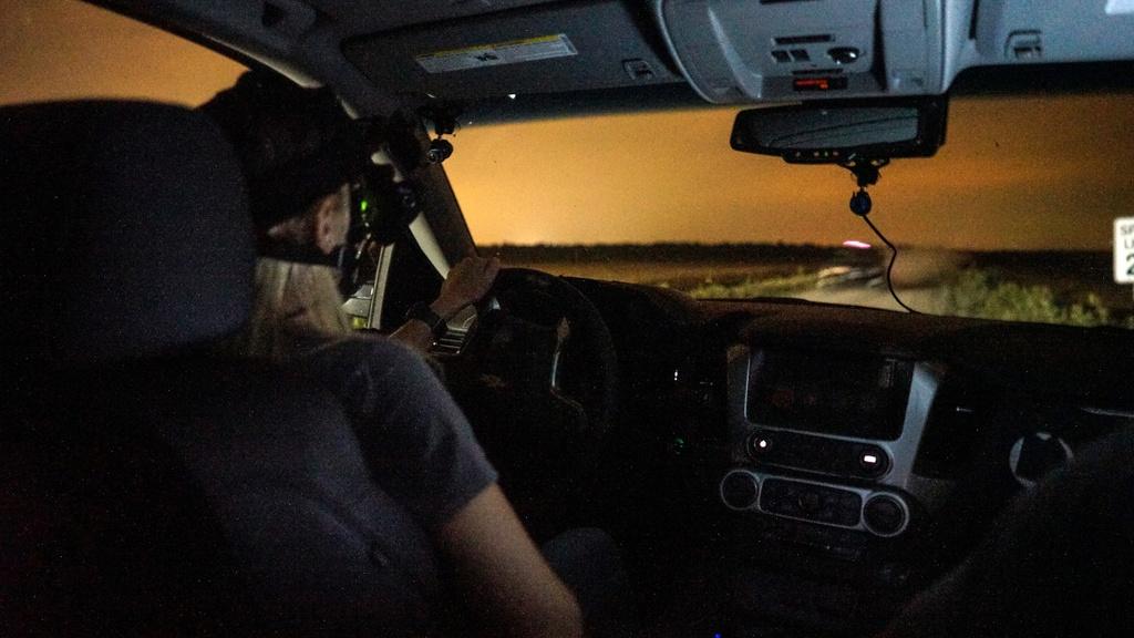 Chevrolet Tahoe - 'xe ma' ho tro luc luong dac nhiem hinh anh 18