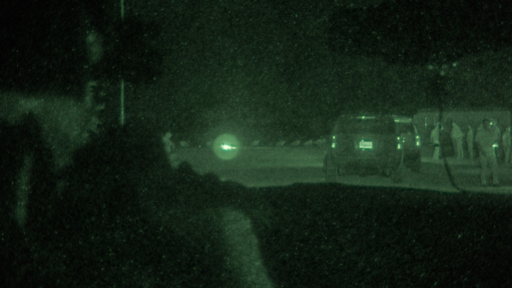 Chevrolet Tahoe - 'xe ma' ho tro luc luong dac nhiem hinh anh 19
