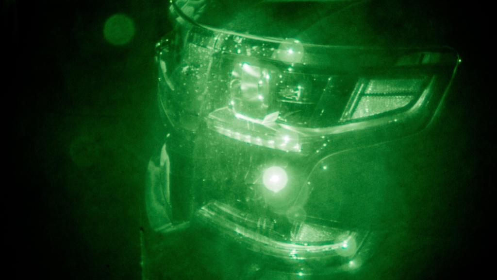 Chevrolet Tahoe - 'xe ma' ho tro luc luong dac nhiem hinh anh 20