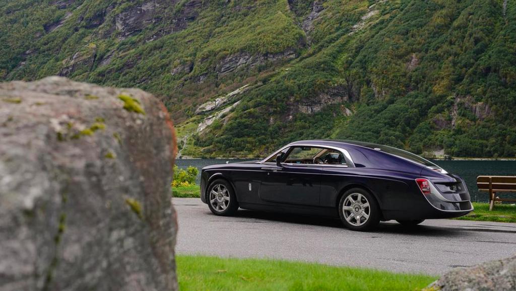 chu so huu Rolls-Royce Sweptail anh 16