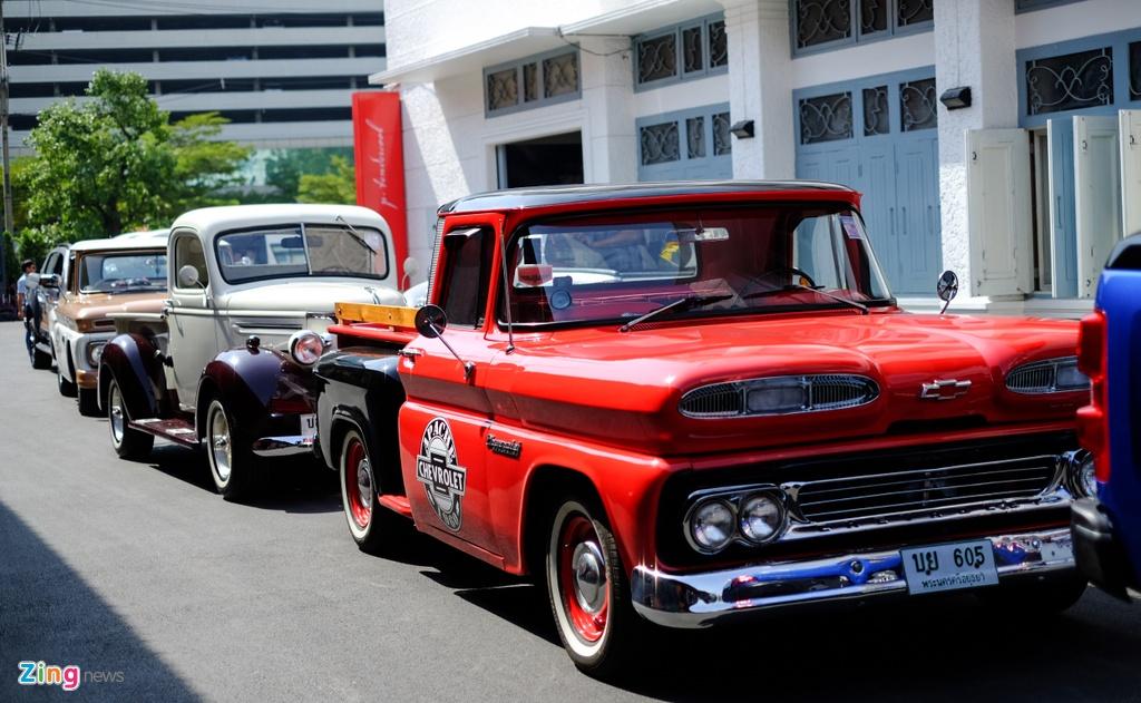 Dan Chevrolet co doc dao cua 'ong trum' khu cho Thai Lan hinh anh 2