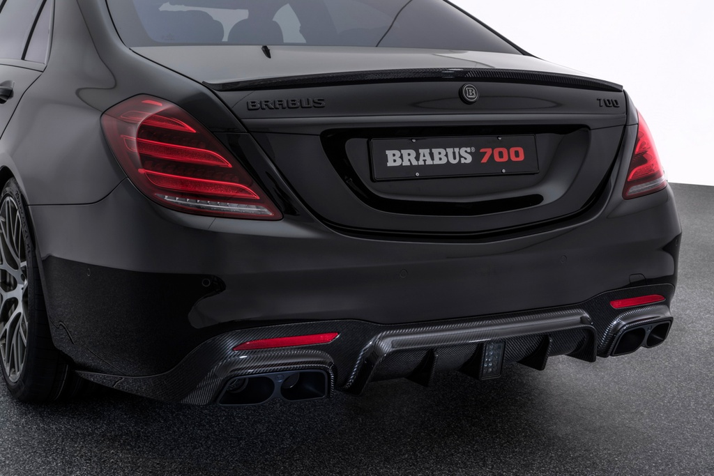 Brabus Mercedes Maybach S650 anh 6