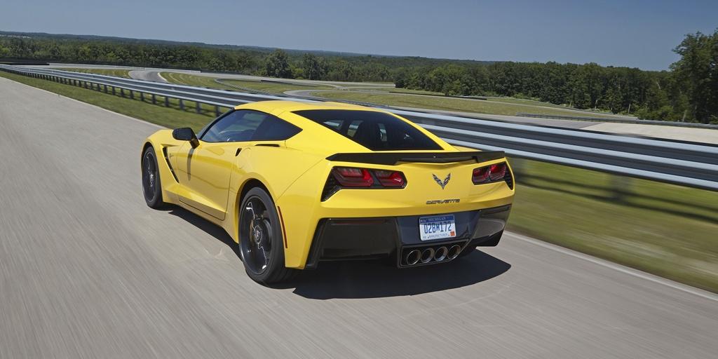 11 mau Chevrolet Corvette dep nhat moi thoi dai hinh anh 10