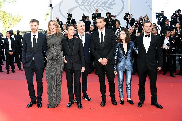 Ngoi sao nao se toa sang toi nay tai Cannes 2017? hinh anh 1