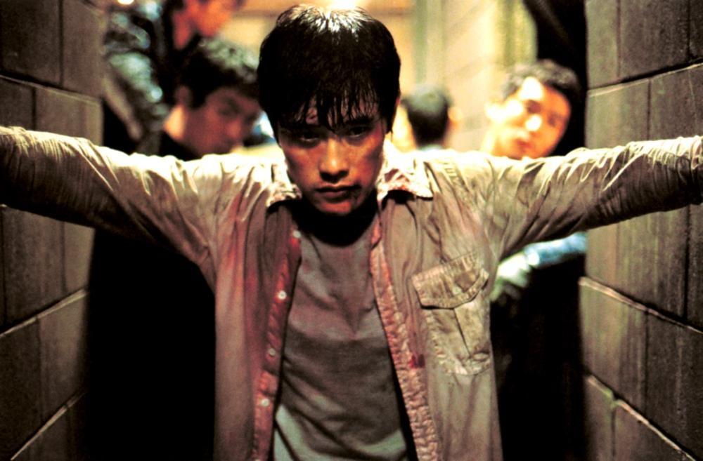 Nhung vai dien lam nen ten tuoi cua Lee Byung Hun hinh anh 2