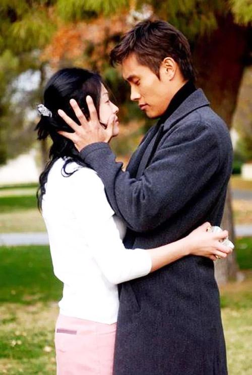 Nhung vai dien lam nen ten tuoi cua Lee Byung Hun hinh anh 3