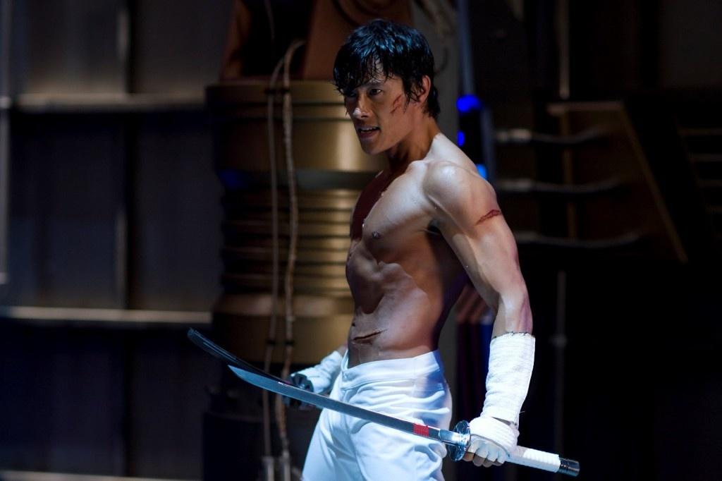 Nhung vai dien lam nen ten tuoi cua Lee Byung Hun hinh anh 7
