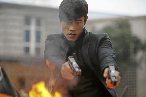 Nhung vai dien lam nen ten tuoi cua Lee Byung Hun hinh anh 8