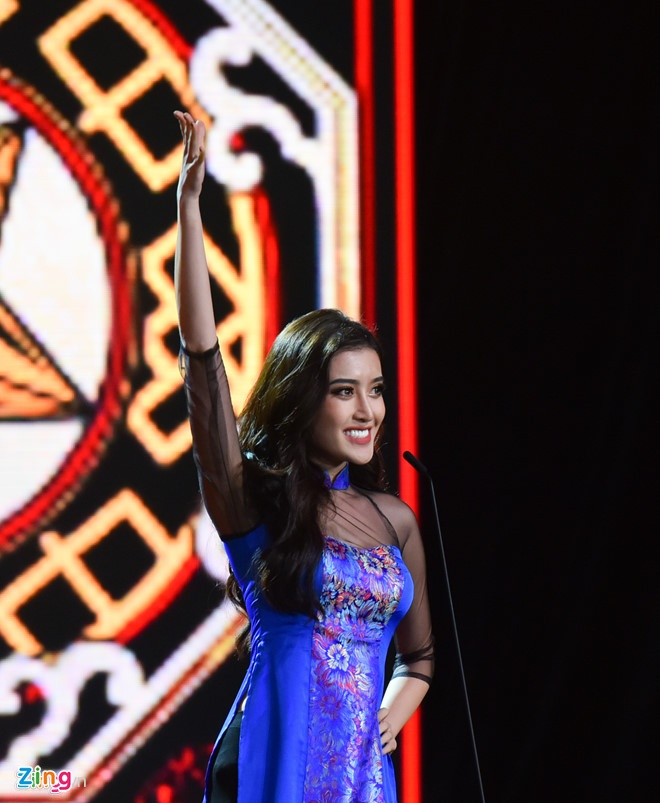 Giam khao Hoa hau: 'Huyen My chua the hien tron ven vi the chu nha' hinh anh 2