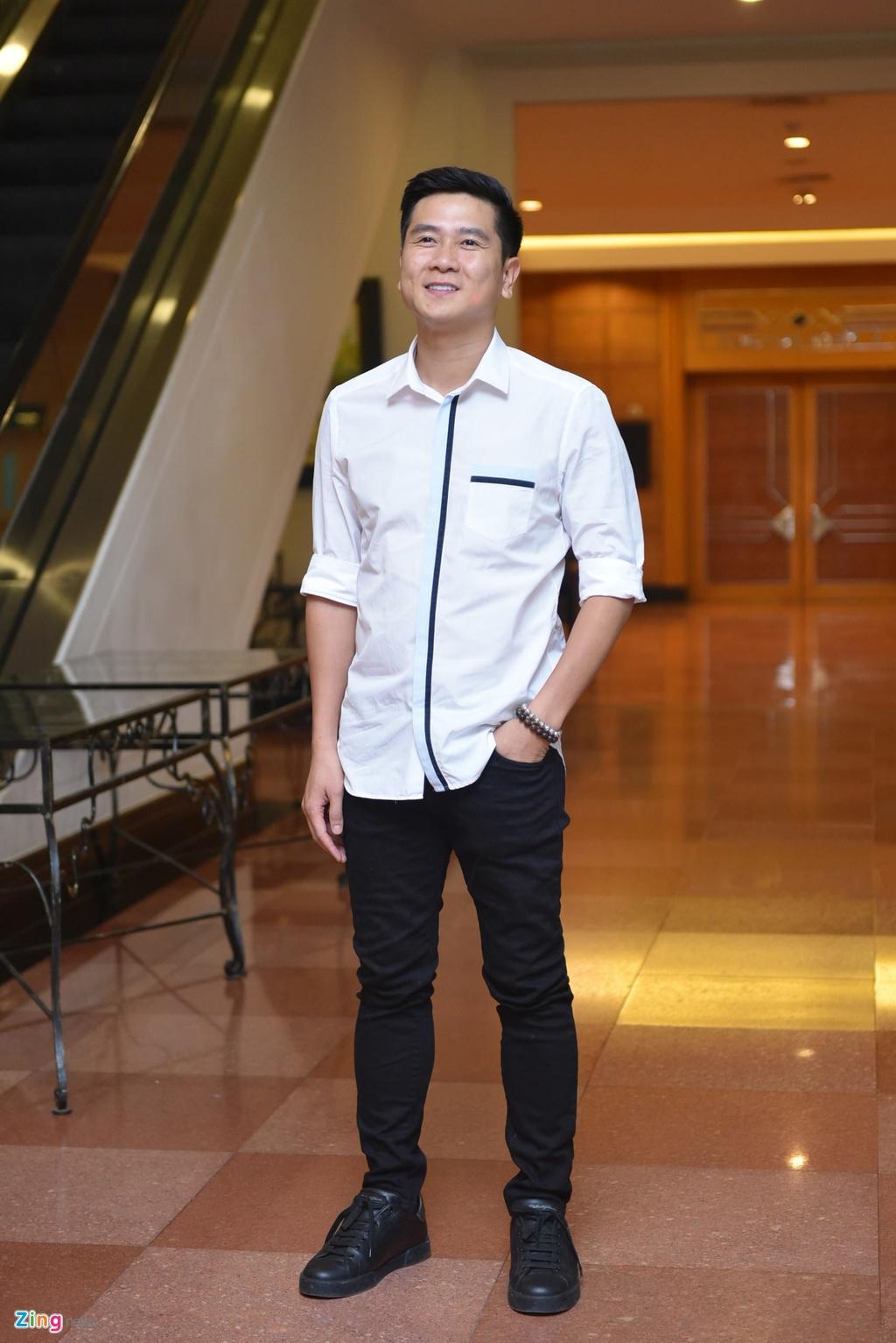 Hong Que, Tuan Hung du tiec cuoi ngot ngao cua Khac Viet va vo DJ hinh anh 10