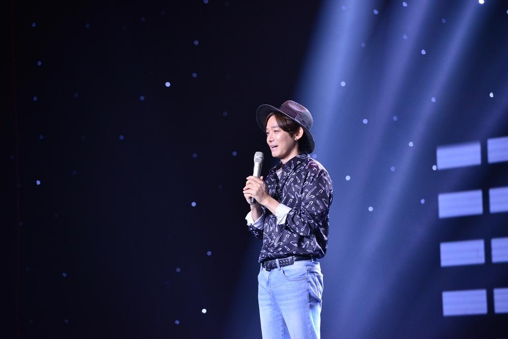 Le Minh Son tranh gianh thi sinh Han Quoc vi ham mo HLV Park Hang-seo hinh anh 1