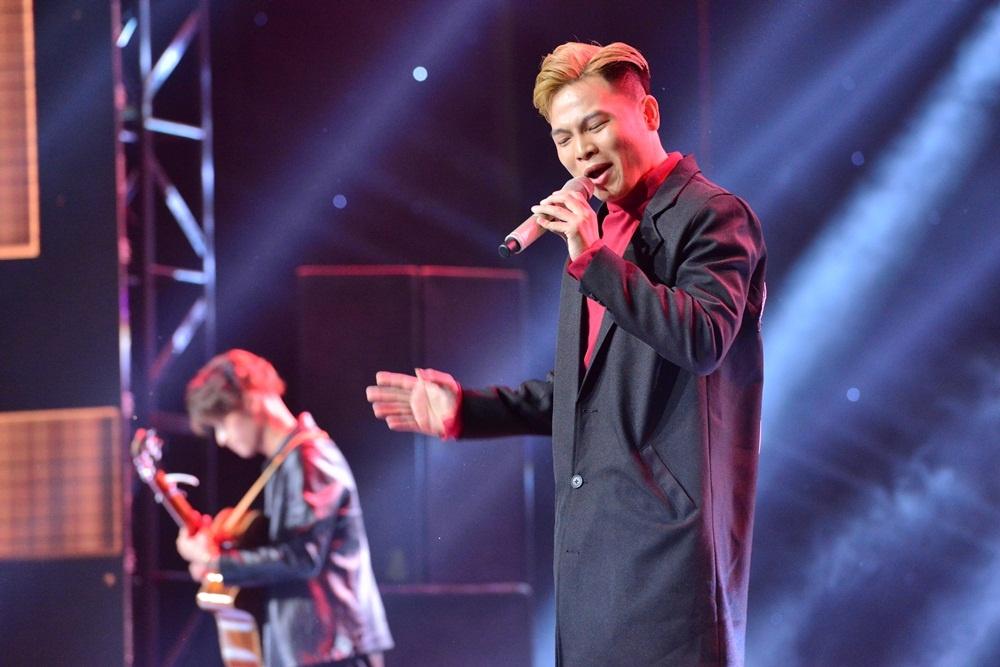 Le Minh Son tranh gianh thi sinh Han Quoc vi ham mo HLV Park Hang-seo hinh anh 7