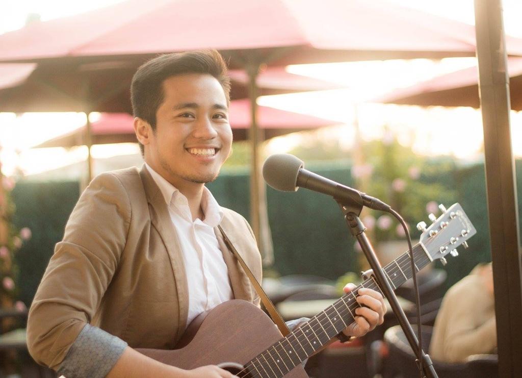 Hien tuong 'Huong a': 'Toi thi Sing My Song khong phai do Quang Le' hinh anh 3