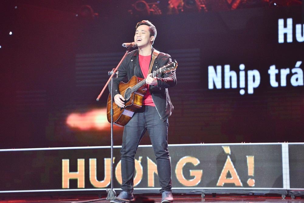 Hien tuong 'Huong a': 'Toi thi Sing My Song khong phai do Quang Le' hinh anh 1