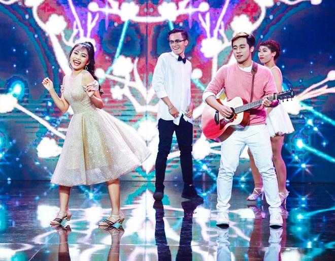 Hien tuong 'Huong a': 'Toi thi Sing My Song khong phai do Quang Le' hinh anh 2