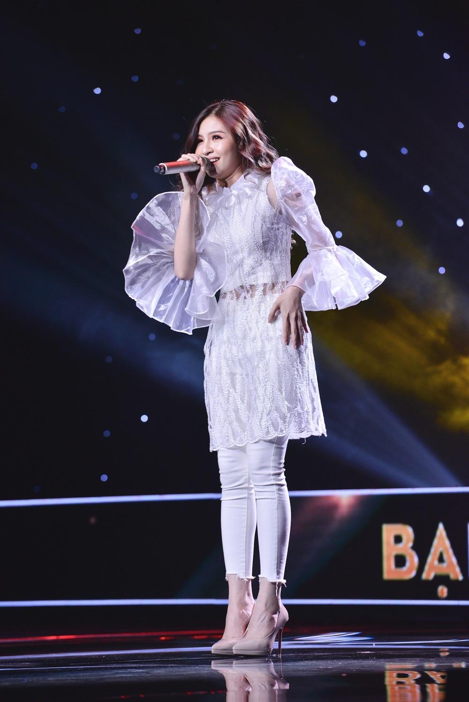 O Plus, Shin Hong Vinh thieu bung no khi thi Sing My Song hinh anh 2