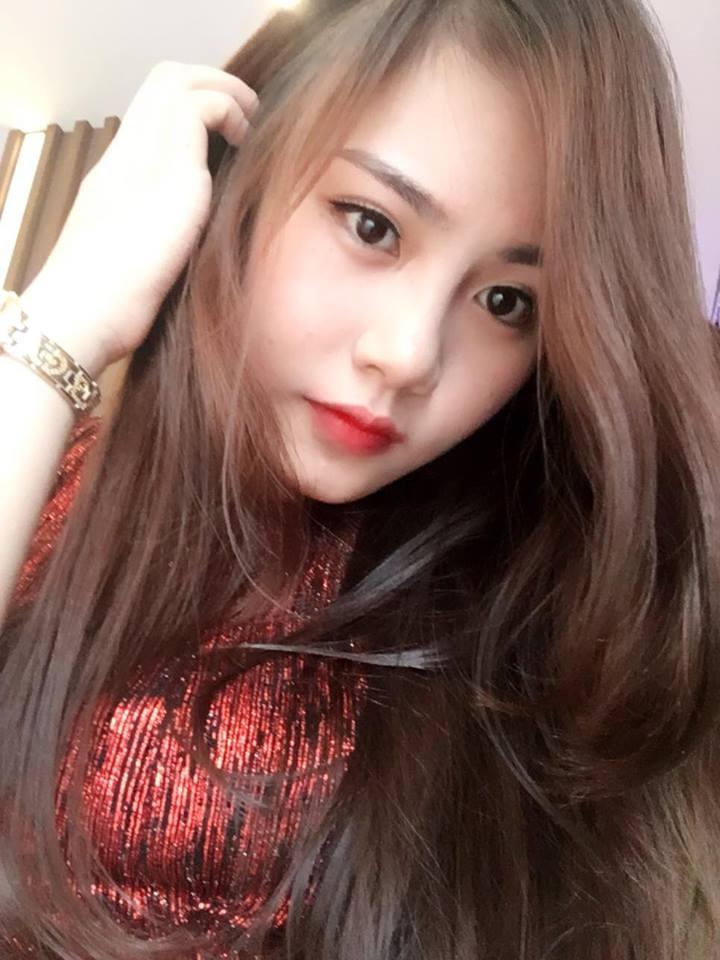 Hot girl 20 tuoi The Voice: 'Khong thich bi goi la ban sao Huong Tram' hinh anh 2