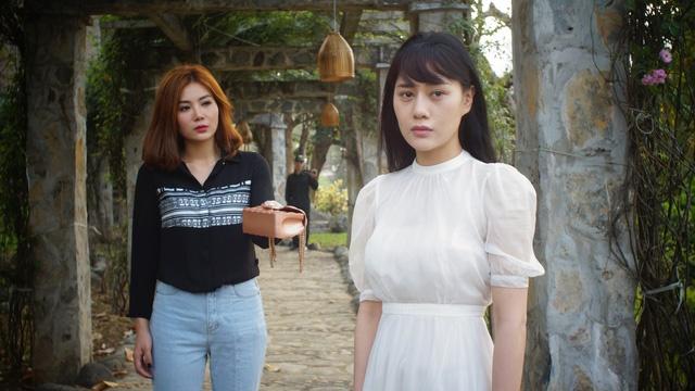 Thanh Huong cua 'Quynh bup be': 'Het minh voi vai cave, khong hoi han' hinh anh 3