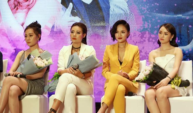 Thanh Huong cua 'Quynh bup be': 'Het minh voi vai cave, khong hoi han' hinh anh 2