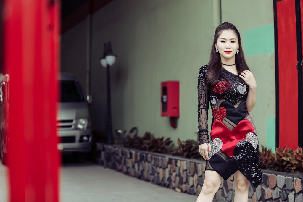 loat scandal cua the debut anh 4