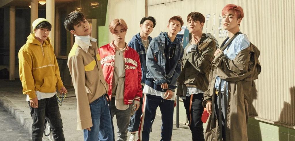 Vang Big Bang, YG van thong tri Kpop 2018 nho dan ga cung hinh anh 1