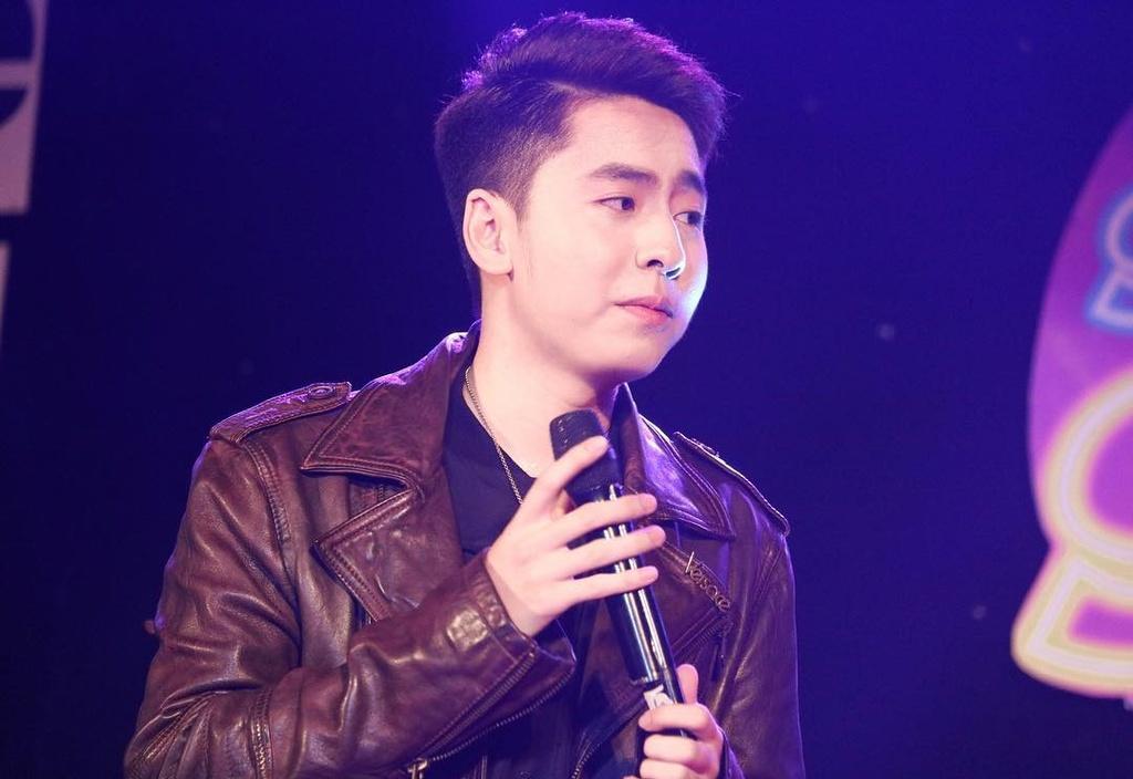 Huong Tram dan dau Top 10 ca khuc co luot nghe cao nhat Vpop hinh anh 10