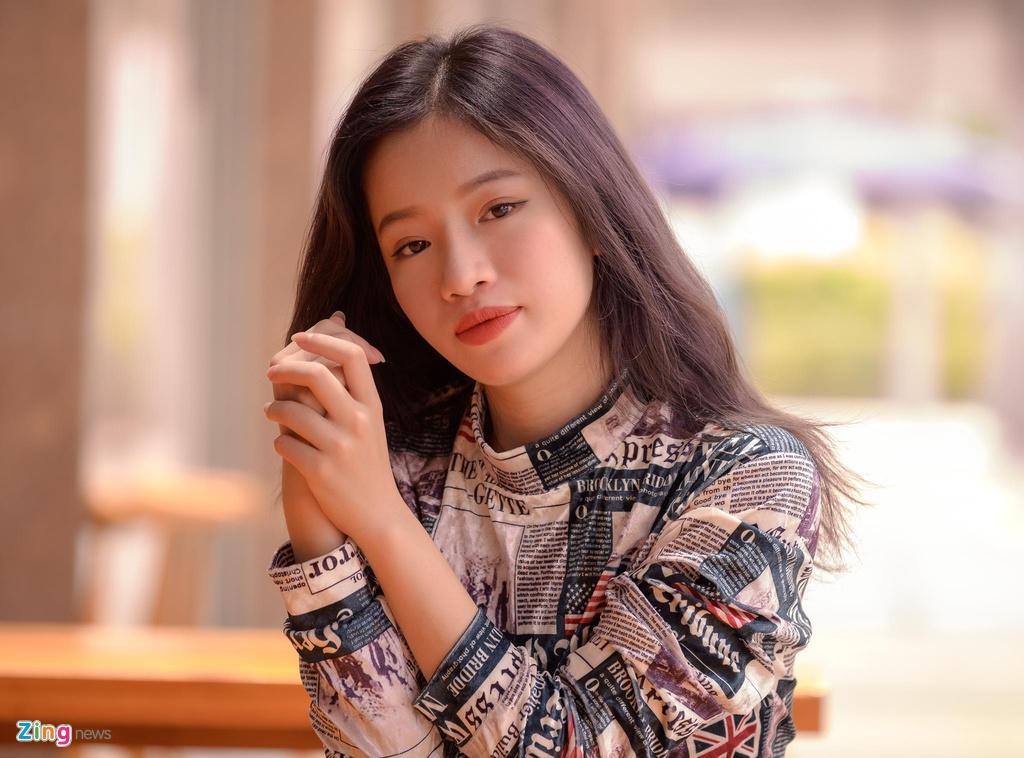 hot girl The Voice Lam bao ngoc anh 2