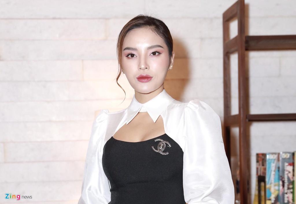 Dam cuoi Cuong Do La Dam Thu Trang anh 1