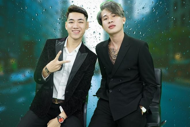 Jack chanh choe anh 3