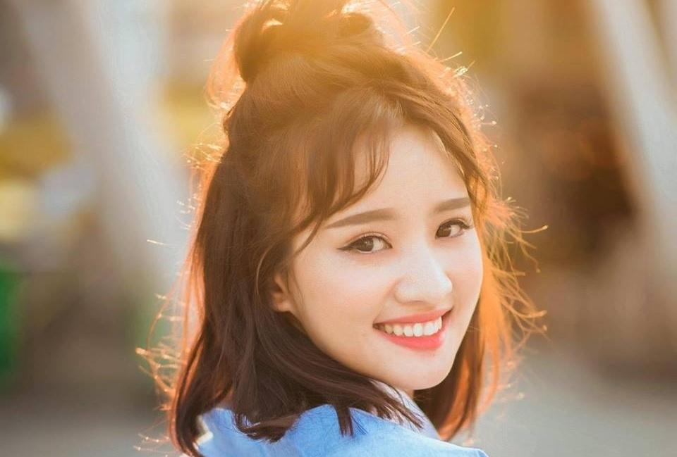 Dan hot girl Viet noi tieng nho dong MV hinh anh 10