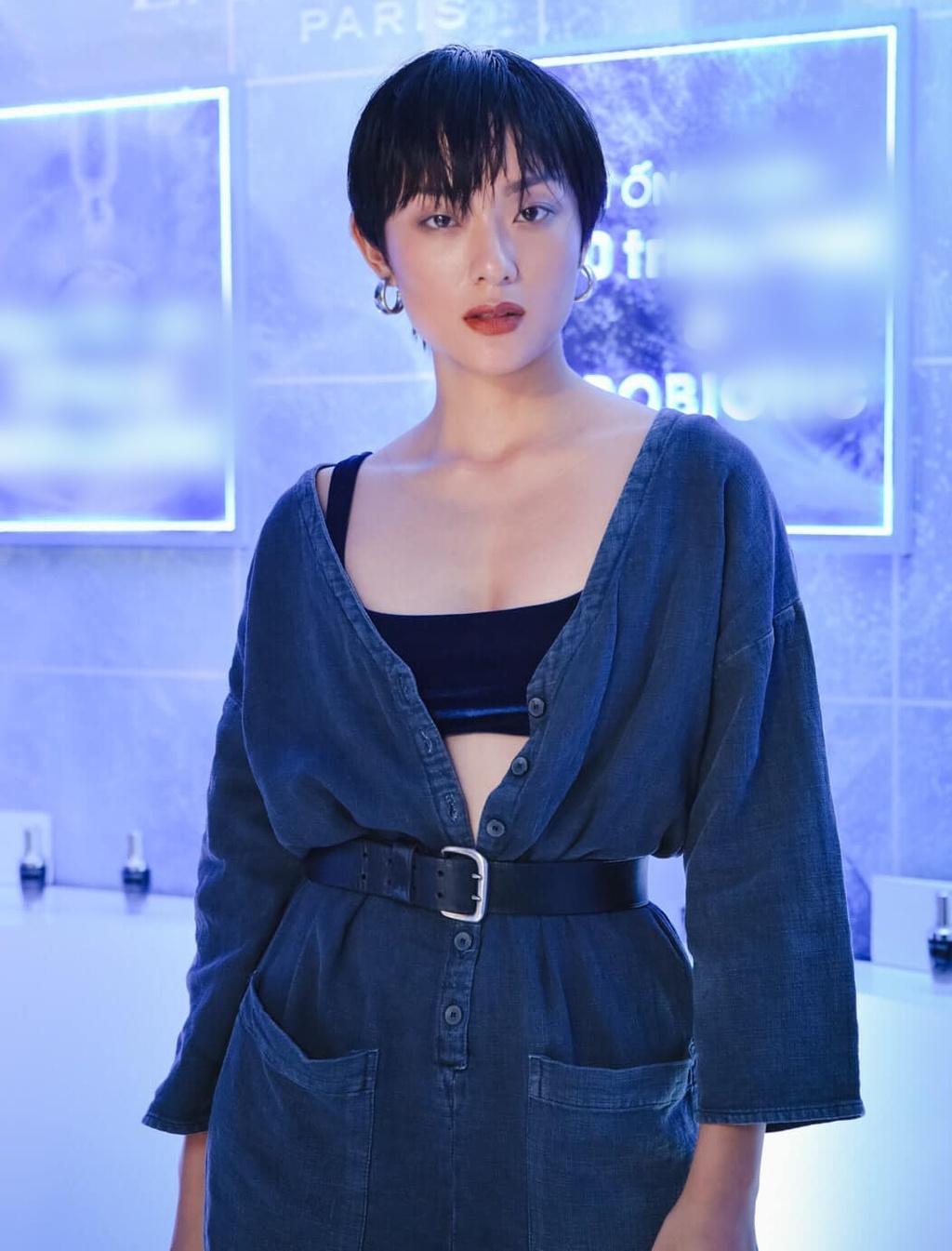 Dan hot girl Viet noi tieng nho dong MV hinh anh 9