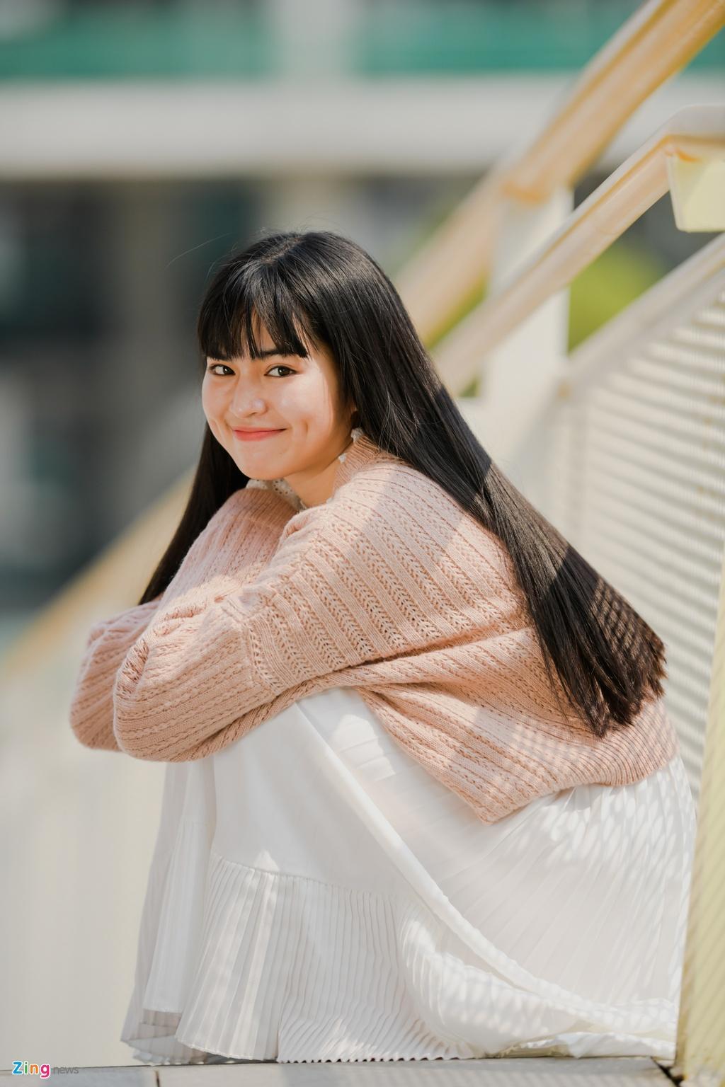 Nhan sac doi thuong cua Tra Long va Hong IELTS 8.5 hinh anh 7 matbiec6_zing.jpg