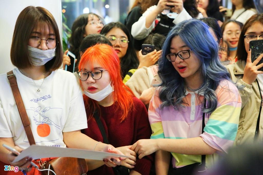 Kpop concert anh 7