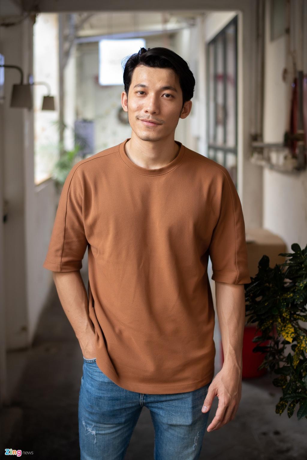 Lien Binh Phat: 'Toi da du tien mua nha' hinh anh 3 lienbinhphat_zing_13_.jpg