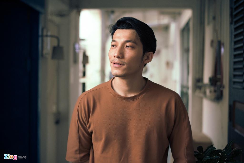 Lien Binh Phat: 'Toi da du tien mua nha' hinh anh 1 lienbinhphat_zing_1_.jpg