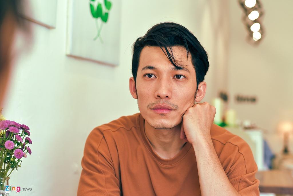Lien Binh Phat: 'Toi da du tien mua nha' hinh anh 2 lienbinhphat_zing_2_.jpg