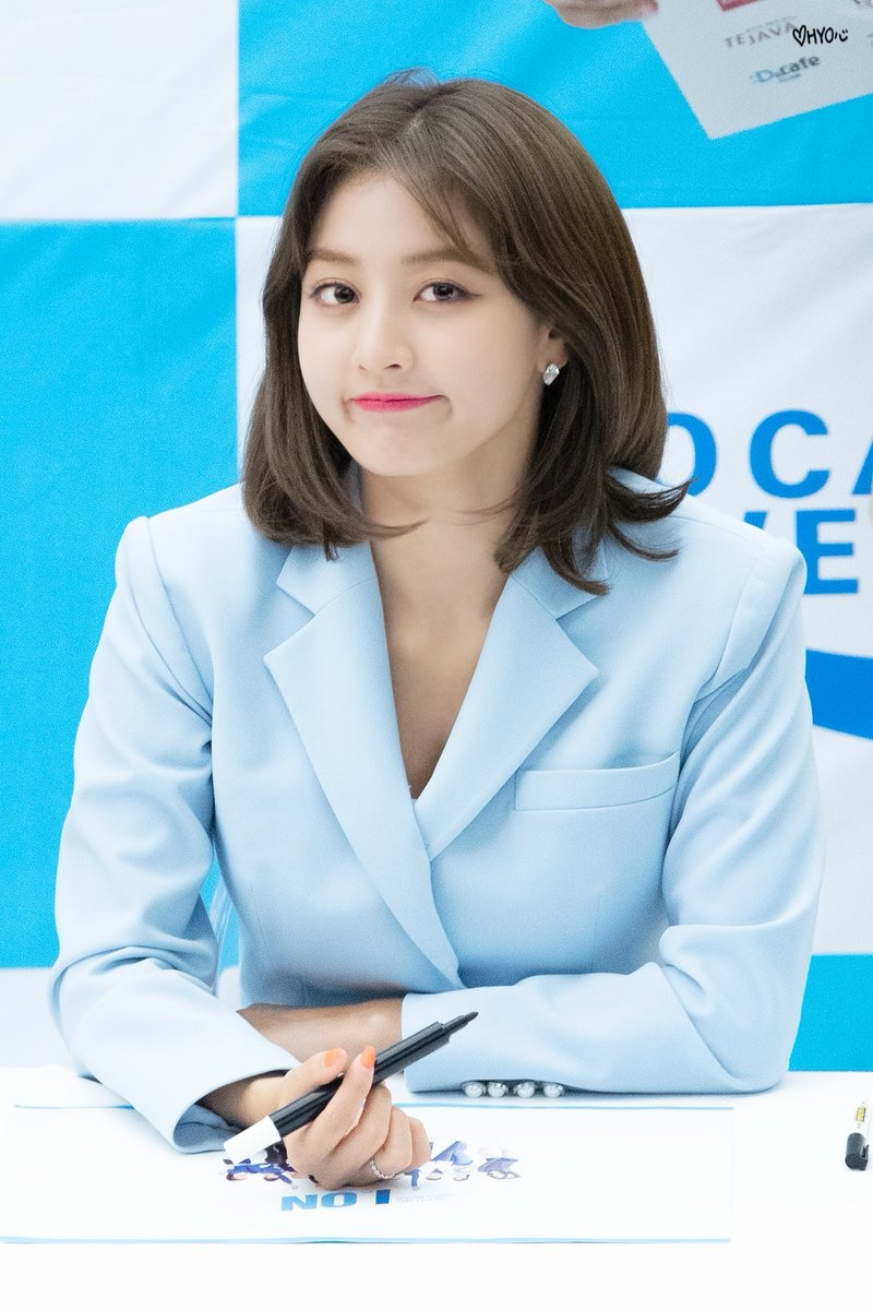 Hanh trinh lot xac ngoai hinh cua Ji Hyo (TWICE) hinh anh 6 EDtBeGTUEAEeJXV.jpg