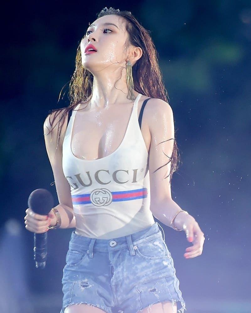 nu than fancam Kpop anh 5