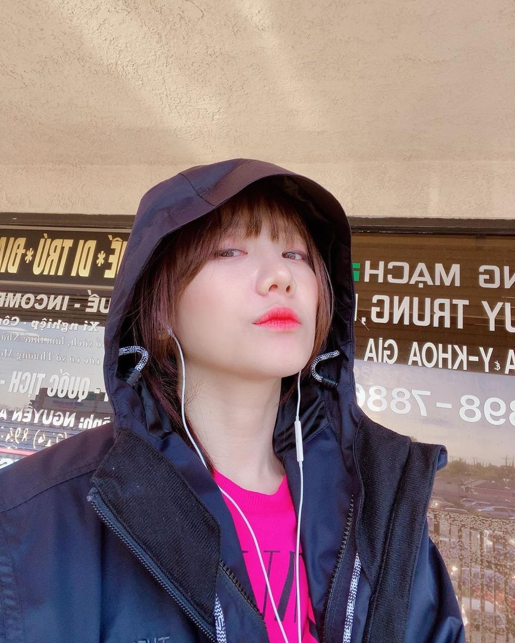 Hari Won tuoi 35 anh 13