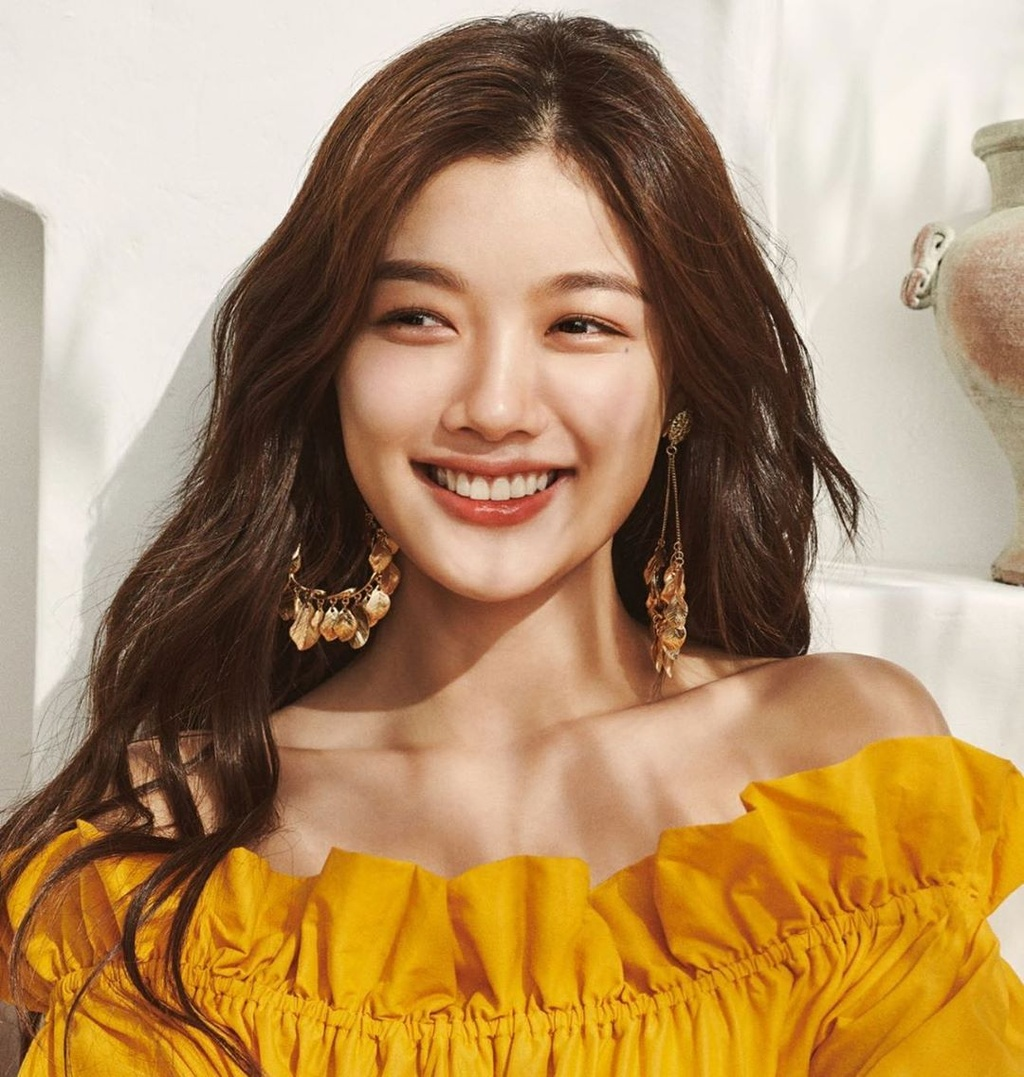 Kim Yoo Jung truong thanh anh 5