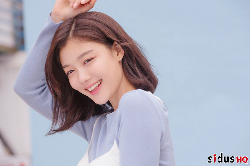 Kim Yoo Jung truong thanh anh 11