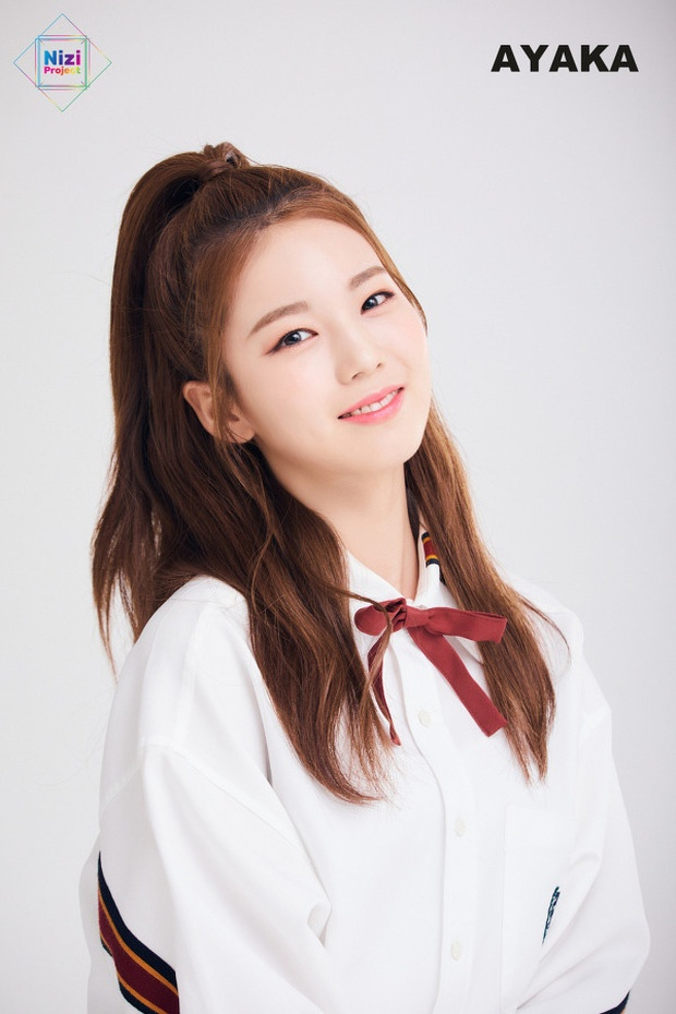 NiziU cua JYP anh 12