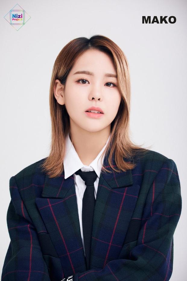 NiziU cua JYP anh 2