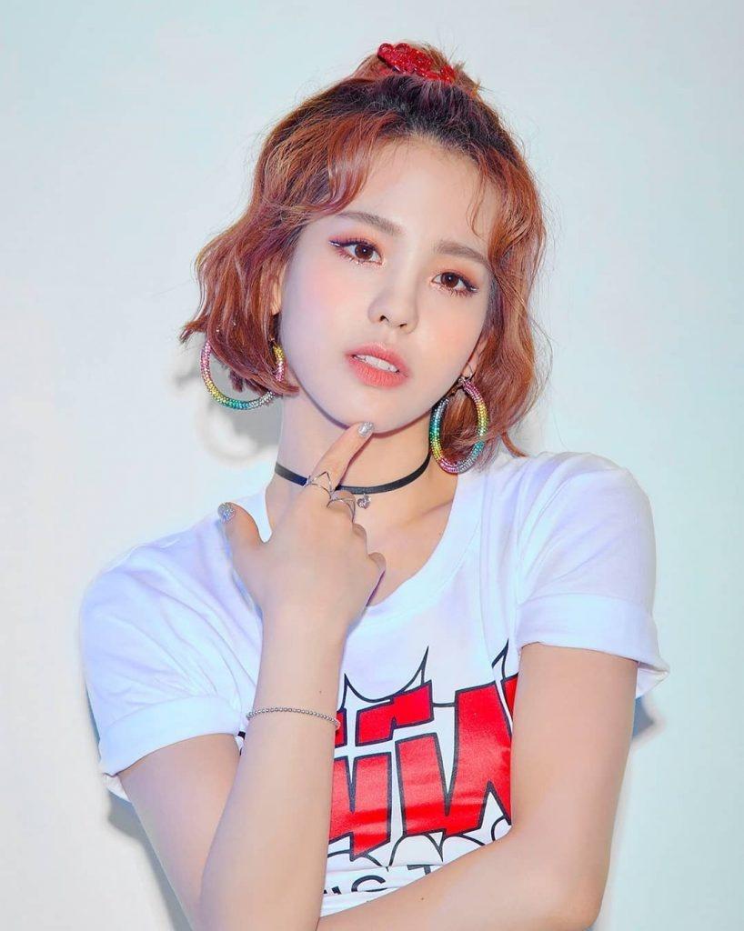NiziU cua JYP anh 3