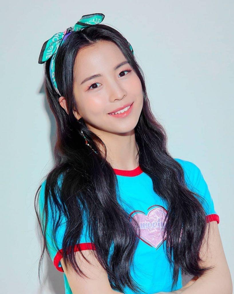 NiziU cua JYP anh 17