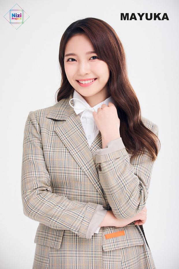 NiziU cua JYP anh 15