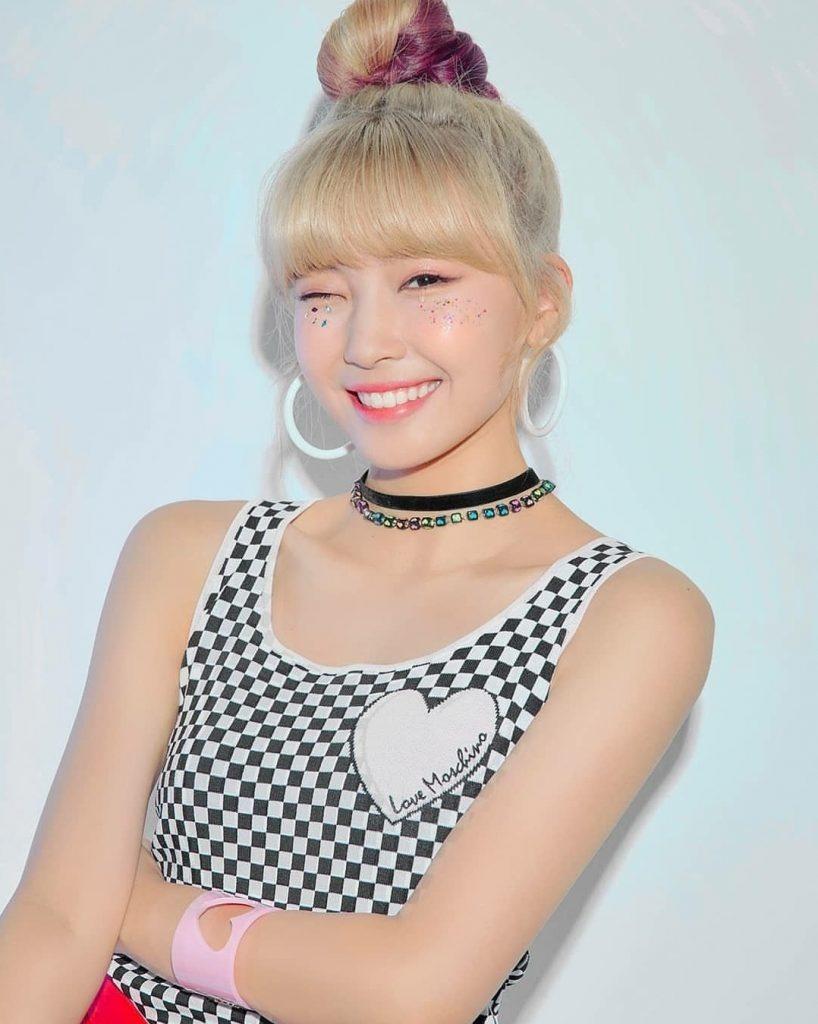 NiziU cua JYP anh 14