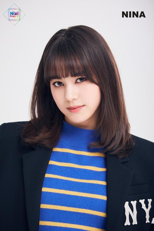 NiziU cua JYP anh 7